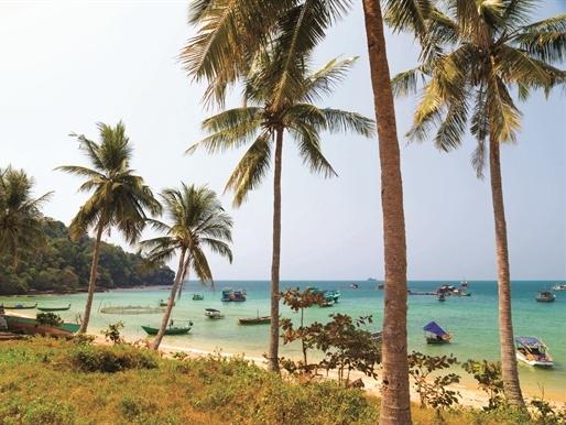 Đảo Ngọc Phú Quốc lên ngôi