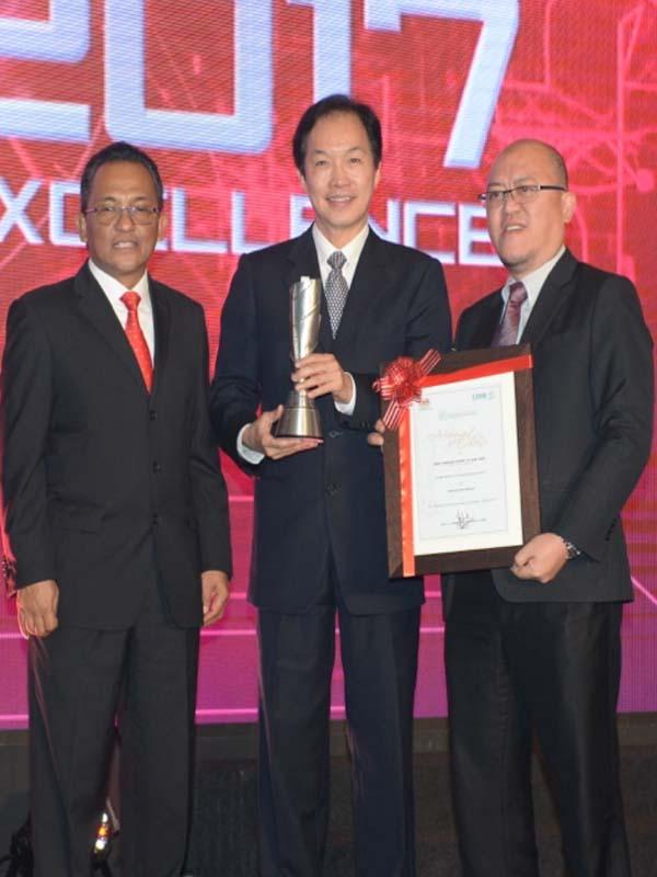 chủ đầu tư Gamuda Land Việt Nam với tiềm lực tài chính mạnh
