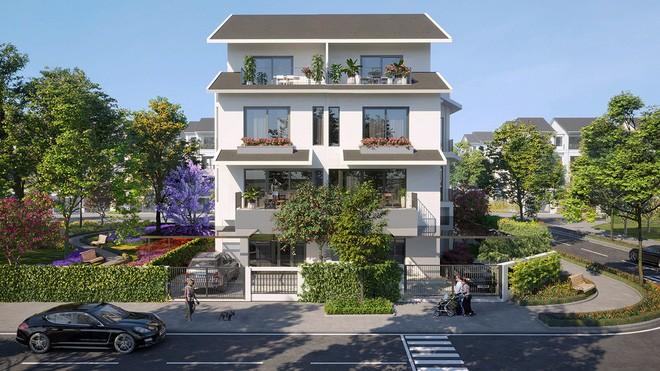 biệt thự azalea villa