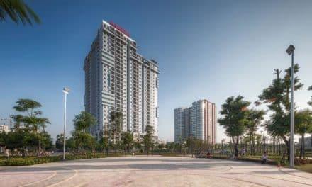 Cập nhật tiến độ bàn giao các bất động sản tại Gamuda Gardens